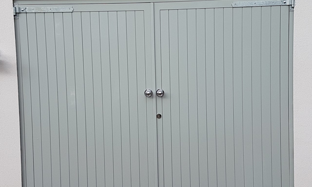 Timber Garage Doors, Leeds