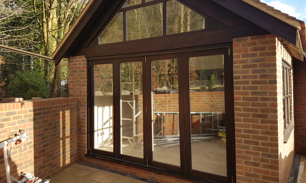 Wooden Windows and Doors, Winchester Hampshire